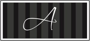 Logo A de Analysis & Audit